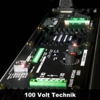 Bild für Kategorie 100 Volt Verstärker