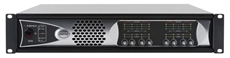Bild von pema8250 | 8-channel Media Amplifier, 8x 250 Watt/4 Ohm mit 8x8 DSP