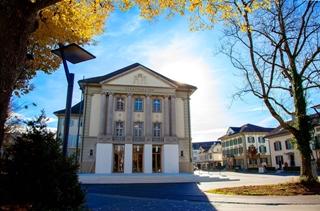 Bild von STL Stadttheater Langenthal