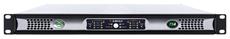 Bild von nXe754 | 4x 75 Watt/8 Ohm & 100V programmable output Network Amplifier