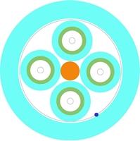 Bild für Kategorie LWL Glasfaser