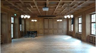 Bild von Lavaterhaus