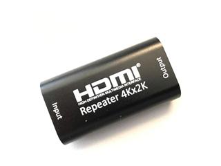 Bild von HDMIREP   HDMI Repeater 4K2K   3D