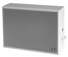 Bild von WA-LR06-165/T | Wand-Aufbau-Lautsprecher, 6 Watt, 165mm, mit Regler