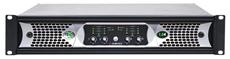 Bild von nXe1.54 | 4x 1'250 Watt/8 Ohm & 100V programmable output Network Amplifier