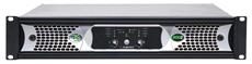 Bild von nXe8002 | 2x 800 Watt/8 Ohm & 100V programmable output Network Amplifier