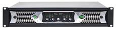 Bild von nXe8004 | 4x 800 Watt/8 Ohm & 100V programmable output Network Amplifier