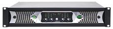 Bild von nXe4004 | 4x 400 Watt/8 Ohm & 100V programmable output Network Amplifier