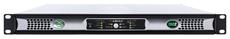 Bild von nXe1502   2x 150 Watt/8 Ohm & 100V programmable output Network Amplifier