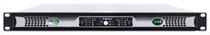 Bild von nXe1504   4x 150 Watt/8 Ohm & 100V programmable output Network Amplifier