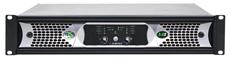 Bild von nXe3.02 | 2x 1'250 Watt/8 Ohm & 100V programmable output Network Amplifier