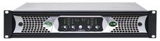 Bild von nXe3.04 | 4x 1'250 Watt/8 Ohm & 100V programmable output Network Amplifier
