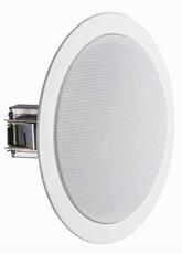 Bild von DL-E06-165/T | Deckeneinbau-Lautsprecher, E, 6 Watt, 165mm