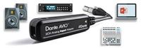 Bild für Kategorie Dante AVIO Adapters