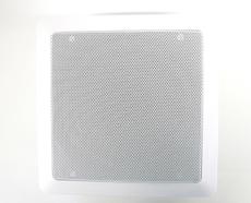 Bild von DL-Q10-165/T | Deckeneinbau-Lautsprecher, 10 Watt, 165mm, quadratisch