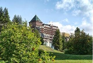 Bild von Badrutts Palace