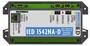 Bild von IED1542NA-D | PoE DANTE Verstärker mit 2x 4 Watt / 8 Ohm