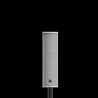 "Bild von ALA5T | 5x 3""/77mm & 2x 0.75"" 2-Weg Designlinienstrahler, 60 W | 100V / 125 W | 8 Ohm"