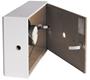 Bild von WA06-165/T | Wand-Aufbau-Lautsprecher, 6 Watt, 165mm, MDF Gehäuse