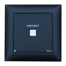 Bild von BTone sw | Bluetooth Audio Modul EDIZIOdue, schwarz
