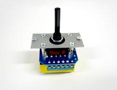Bild von LS50R | Lautstärkesteller 50 Watt | 100 Volt mit 24V Pflichtempfangsrelais