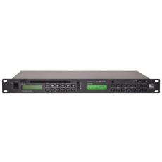 Bild von MP02B | CD-/USB-/SD-/MMC- und FM-Player mit Bluetooth Interface