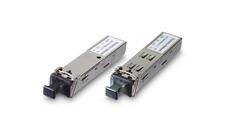 Bild von SFP LWL M G | Industrie Gigabit LWL multimode Glasfaser SFP Modul mit digital Diagnostics