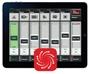 Bild von digiMIX24 | Mixer 24 Input Tabletop Digital Console
