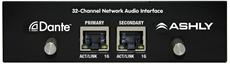 Bild von Dante-32 | Dante™ Network Audio Interface for digiMIX24