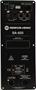 "Bild von CA62-RD-WT | Aktiver 2x 6.5""/1"" Full Range Lautsprecher mit analog, AES/EBU, Dante (redundant) inputs & RHAON DSP, 150x60° - White"