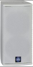 "Bild von CA61-RD-WT | Aktiver 6.5""/1"" Full Range Lautsprecher mit analog, AES/EBU, Dante (redundant) inputs & RHAON DSP, 150x60° - White"