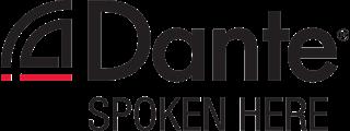 Bild von DDM GOLD SETUP   Dante Domain Manager Gold Set up